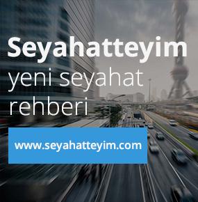 Seyahatteyim.com | Yeni Seyahat Rehberiniz