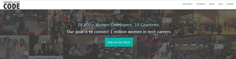 Kadınlar İçin Kod Öğrenme Kaynakları