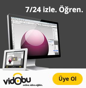 vidobu | online. video. eğitim.